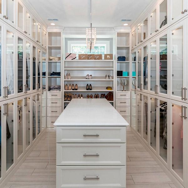 armarios blancos albacete