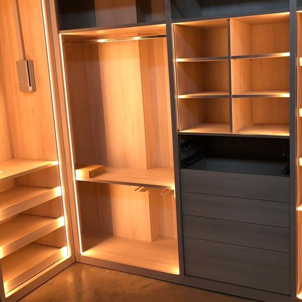 diseña tu armario en albacete