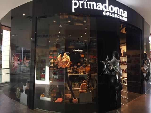 Franquicia PRIMADONNA