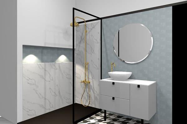 mueble baño albacete