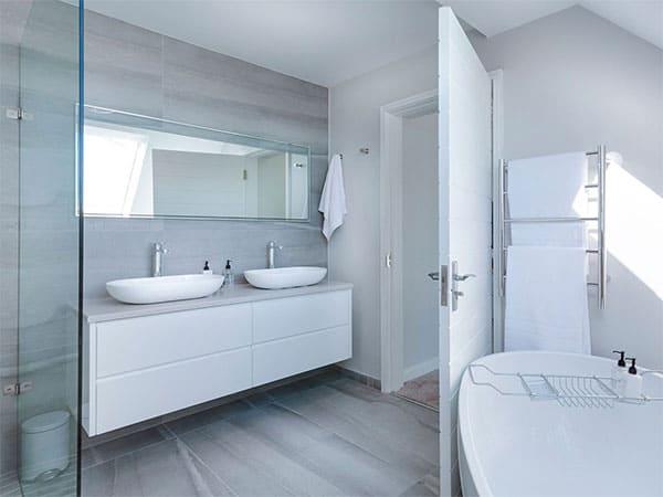 Reformas baños albacete