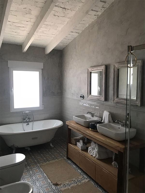 Reforma tu baño en albacete