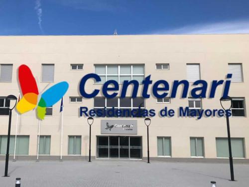 Residencia Centenari Villacañas