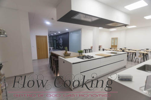 Flow Cooking