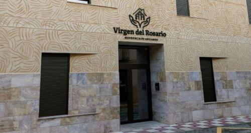 Residencia Virgen del Rosario
